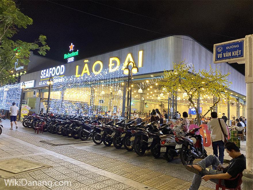 Điểm danh Top 6 Nhà hàng Nức Danh tại Đà Nẵng